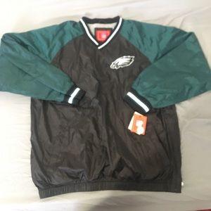 BNwT Eagles Pullover Sweatshirt